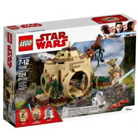Il rifugio di Yoda - Star Wars 75208