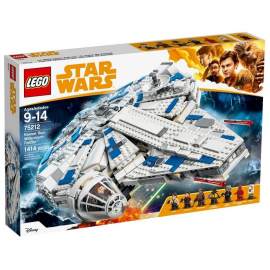 Kessel Run Millennium Falcon™ - Lego Star Wars 75212