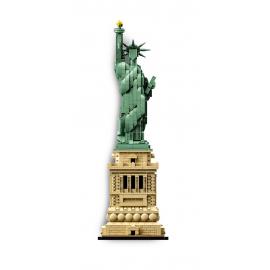 Statua della Libertà - Lego Architecture 21042