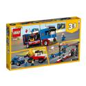 Truck dello Stuntman - Lego Creator 31085