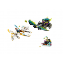 Resa dei conti tra Emily e Noctura - Lego Elves 41195