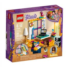 La cameretta di Andrea - Lego Friends 41341