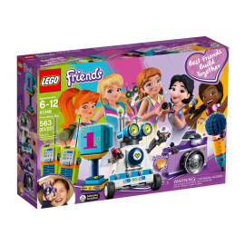 La scatola dell'amicizia - Lego Friends 41346