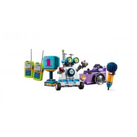 La scatola dell'amicizia - Lego Friends 41346