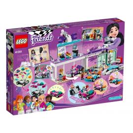 Officina creativa - Lego Friends 41351