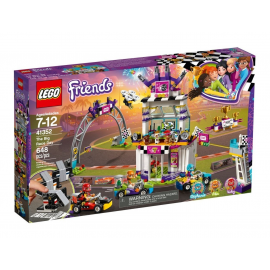 La grande corsa al go-kart - Lego Friends 41352