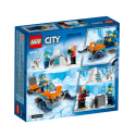 Team di esplorazione artico - Lego City 60191