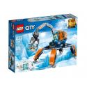 Gru artica - Lego City 60192