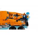Gatto delle nevi artico - Lego City 60194