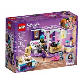 La cameretta di Emma - Lego Friends 41342