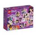 La cameretta di Mia - Lego Friends 41342
