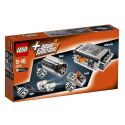 Set power functions - Lego Technic 8293