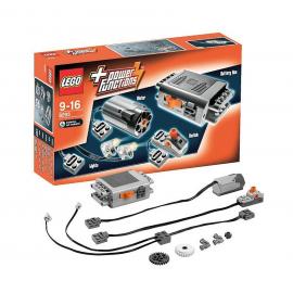 Set power functions - Lego Technic 8293