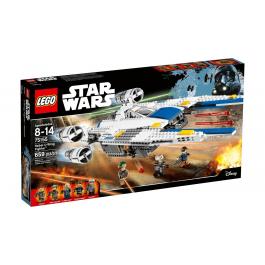 Rebel U-wing Fighter™ - Lego Star Wars 75155