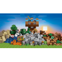 Crafting Box 2.0 - Lego Minecraft 21135