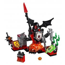Ultimate Lavaria - Lego Nexo Nights 70335