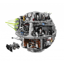 Death Star™ - Lego Star Wars 75159