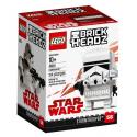 Stormtrooper - Lego Brick Headz 41620