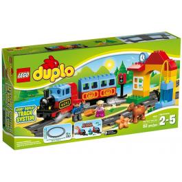 Il mio primo treno - Lego Duplo 10507