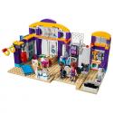 Il centro sportivo di Heartlake - Lego Friends 41312