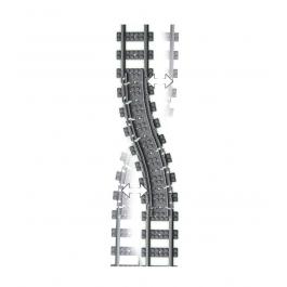 Binari - Lego City 60205