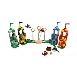 Partita di Quidditch - Lego Harry Potter 75956