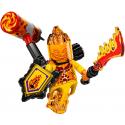Ultimate Flama - Lego Nexo Nights 70339