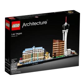 Las Vegas - Lego Arachitecture 21047
