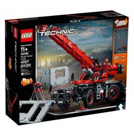 Grande gru mobile - Lego Technic 42082