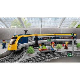 Treno passeggeri - Lego City 60197