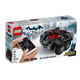 Batmobile telecomandata - Lego DC Comics 76112