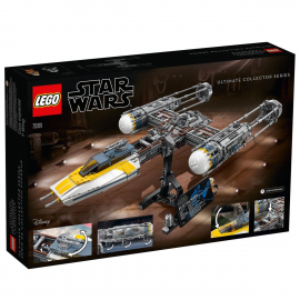 Y-Wing Starfighter™ - Lego Star Wars 75181