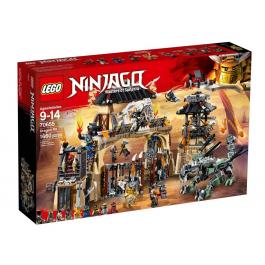 La fossa del dragone - Lego Ninjago 70655