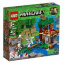 L'attacco dello scheletro - Lego Minecraft 21146