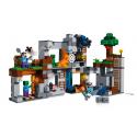 Avventure con la Bedrock - Lego Minecraft 21147