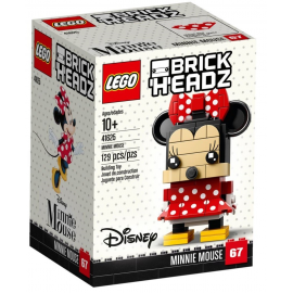 Minnie - Lego BrickHeadz 41625