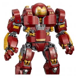 Hulkbuster: Ultron Edition - Marvel Super Heroes 76105