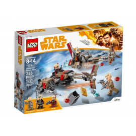 Swoop Bikes™ di Cloud-Rider - Lego Star Wars 75215