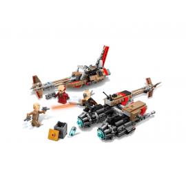 Swoop Bikes™ di Cloud-Rider - Lego Star Wars 75215