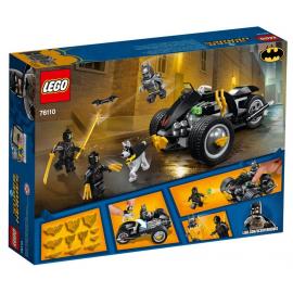 Batman™: l'attacco degli Artigli - Lego DC Super Heroes 76110