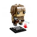 Luke Skywalker™ e Yoda™ - Lego Brick Headz 41627