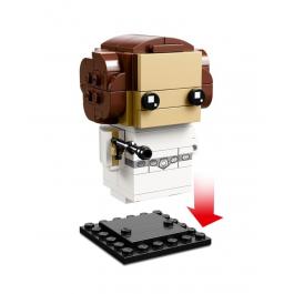 Principessa Leila Organa™ - Lego BrickHeadz 41628