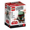 Boba Fett™ - Lego BrickHeadz 41629