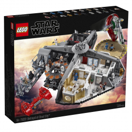 Tradimento a Cloud City™ - Lego Star Wars 75222