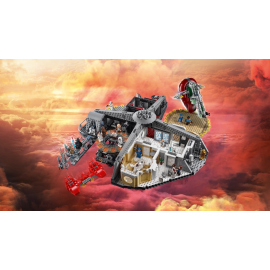 Tradimento a Cloud City™ - Lego Star Wars 75222