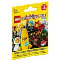 Minifigures Serie 16 - Lego 71013