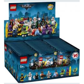 Minifigures The Lego Batman Movie 2 - Lego 71020