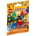 Minifigures Serie 18: Festa - Lego 71021