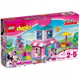 Il fiocco-negozio di Minnie - Lego Duplo 10844