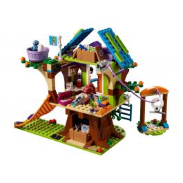 La casa sull'albero di Mia - Lego Friends 41335